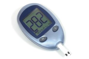 High Glucose Readings